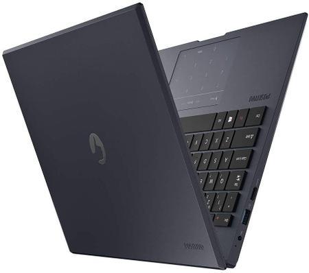Imagem de Notebook Positivo Intel Q464B 4GB RAM 64GB SSD Windows 10 Tela 14