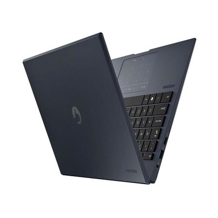 Imagem de Notebook Positivo Motion I341TBi 14 HD i3-7200U 1TB 4GB Linux Cinza Escuro