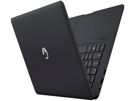 Imagem de Notebook Positivo Motion Q232A Intel Atom