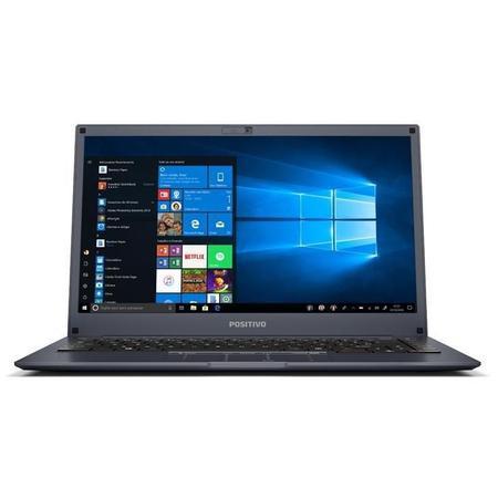 "Imagem de Notebook Positivo Motion Q232B , 14"", Intel Atom, 2GB, Windows 10"
