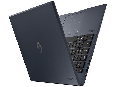 Imagem de Notebook Positivo Motion Q432B Intel Atom
