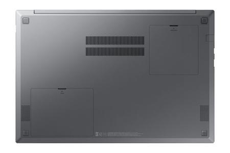 "Imagem de Notebook Samsung Book Intel Core i5 - 1135G7, Windows 10 Home 512GB SSD, 8GB RAM , Tela ""15.6"" Intel Iris Xe - Full HD LED"
