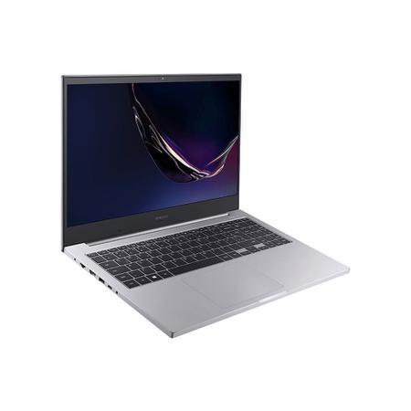 Imagem de Notebook Samsung Book NP550 E20 Intel Celeron 4GB HD 500GB 15.6'' Prata Windows 10
