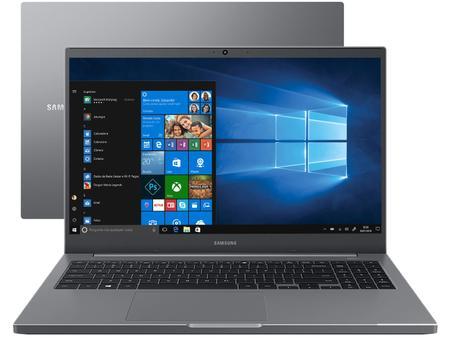 Imagem de Notebook Samsung Book NP550XDA-KS1BR Intel Core i7