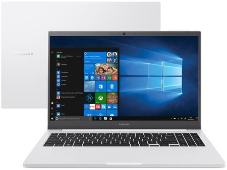 Imagem de Notebook Samsung Book NP550XDA-XF1BR Intel Core i5