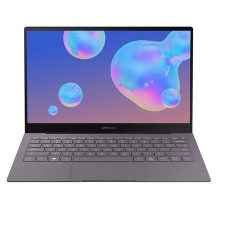 Imagem de Notebook Samsung Galaxy Book S 13.3'' Intel Core i5 Full HD Led