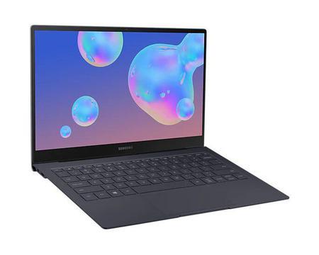 "Imagem de Notebook Samsung Galaxy Book S 256GB SSD, Memória 8GB, Processador Intel Core i5, Tela 13.3"" Full HD Touch Screen"