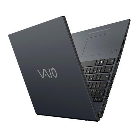 Imagem de Notebook VAIO Core i5-10210U 8GB 1TB Tela 15.6 Windows 10 FE15 VJFE52F11X-B0111H