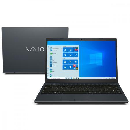 Imagem de Notebook Vaio FE14 Tela 14 Full HD Intel Core i3-1005G1 4GB 128GB SSD M.2 Windows 10