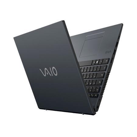 Imagem de Notebook Vaio FE15 15.6 HD i5-1035G1 512GB SSD NVME 8GB Win 10H VJFE53F11X-B0511H