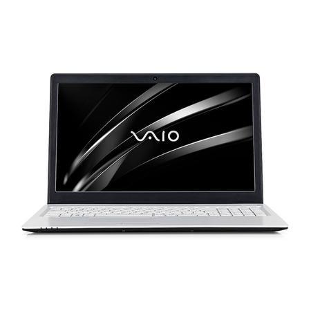 Imagem de Notebook Vaio Fit 15S Core i5 8GB 1TB HD Windows 10 Home Branco