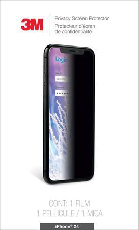 Imagem de Película De Privacidade 3m Para iPhone Xs/ Iphone 11 PRO