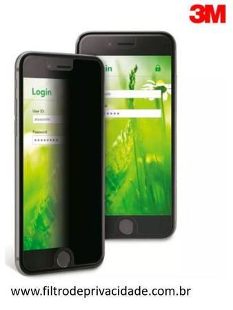 Imagem de Película de Privacidade para Iphone 6 Plus/6s Plus/ 7 e 8 Plus