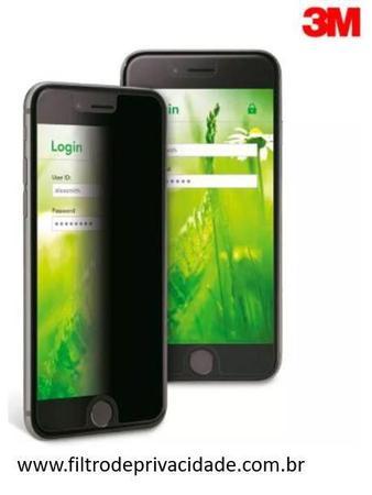 Imagem de Película de Privacidade para Iphone 6s/6/7 e 8 3M
