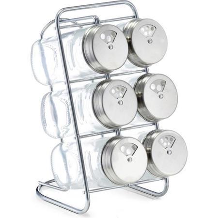 Imagem de Porta condimentos 7 peças
