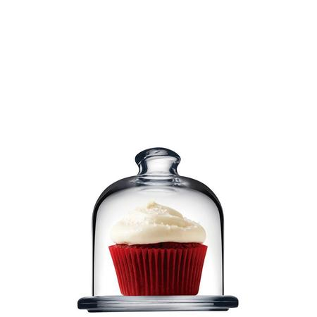 Imagem de Porta cupcake com cúpula