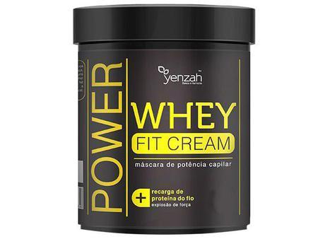 Imagem de Power Whey Fit Cream 1kg
