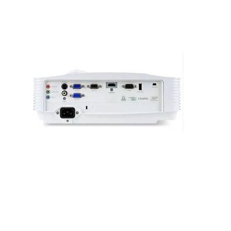 Imagem de Projetor Multimidia Acer X127h - 3600 Lumens Xga Hdmi Usb 3d Ready - Mr.Jp311.001