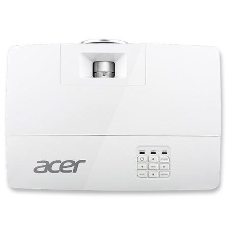 Imagem de Projetor Multimídia Hdmi 3.200 Ansi 3D Ready 292651 Acer
