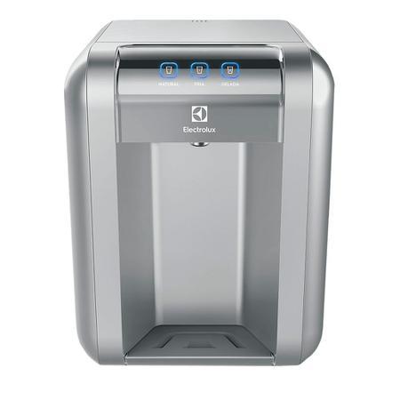Imagem de Purificador de água Electrolux - Gelada, Fria e Natural Elétrico Touch (PE11X)