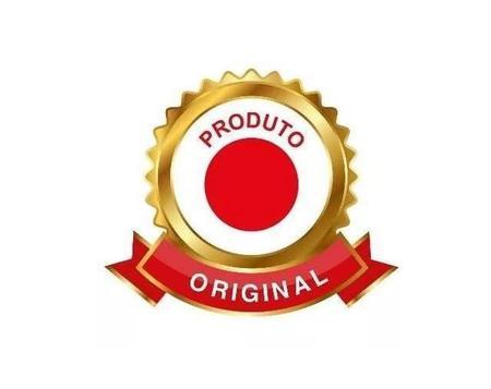 Imagem de Relogio Digital Feminino Champion Chocolate Quadrado + Kit Colar e Brincos