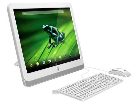 Imagem de Slatebook HP Processador Móvel NVIDIA