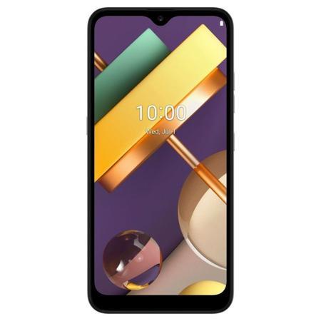 Imagem de Smartphone Lg K22 Dual Chip 32Gb 2Gb Ram Câmera Dupla 13Mp+2Mp, Selfie de 5Mp, Titânium