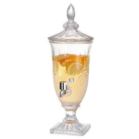 Imagem de Suqueira De Cristal Para Bebidas 1,8 L Empire Hauskraft