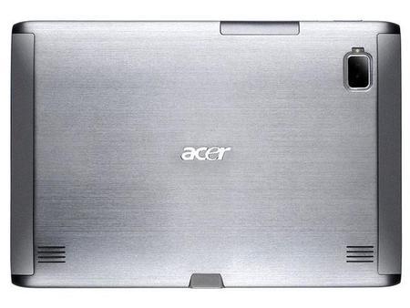 Imagem de Tablet Acer A500 10S16A 16GB Tegra 2 Tela 10,1