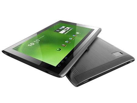 Imagem de Tablet Acer A500 10S32A 32GB Tegra 2 Tela 10,1