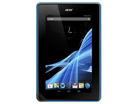 """Imagem de Tablet Acer Iconia B1-A71 16GB Tela 7"""" Wi-Fi"""