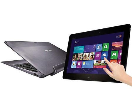 Imagem de Tablet Asus TF600T-1B078R 32GB Windows 8 RT