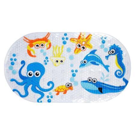 Imagem de Tapete De Box Antiderrapante Para Banho Infantil - Kababy