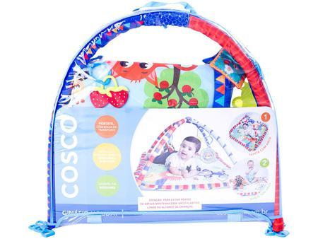 Imagem de Tapete Infantil Holiday Garden 76x76cm