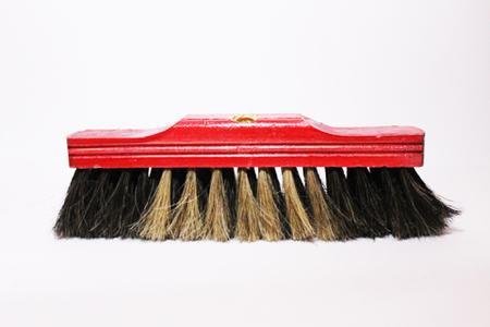 Imagem de Vassoura de pelo reta 30cm s/ cabo