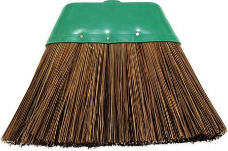 Imagem de Vassoura de piacava plug verde s/ cabo