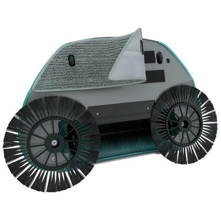 Imagem de Vassoura Mágica 360 Flashlimp Com Compartimento Para Sujeira