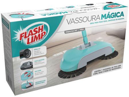 Imagem de Vassoura Mágica FlashLimp - MOP0184