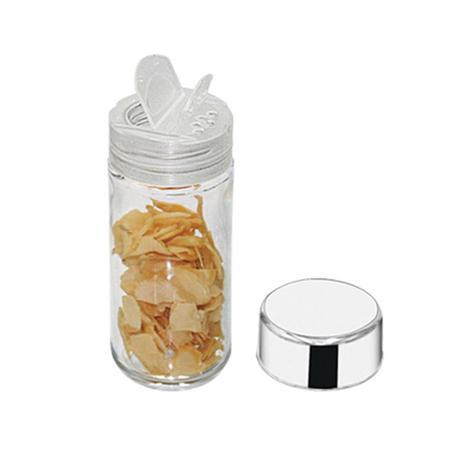 Imagem de Vidro Para Condimentos e Temperos Mak-Inox 08.20