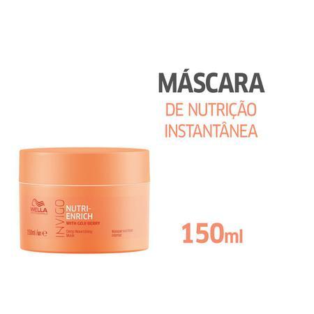 Imagem de Wella Professionals Invigo Nutri-Enrich - Máscara