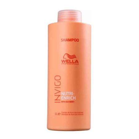 Imagem de Wella Profissional Invigo Nutri-Enrich Shampoo 1000ml