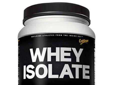 Imagem de Whey Isolate Chocolate 908g