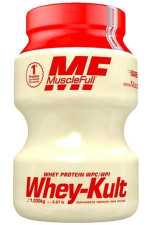 Imagem de Whey-Kult 1.030 Kg - MuscleFull