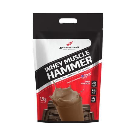Imagem de Whey Muscle Hammer (1,8kg) - BodyAction