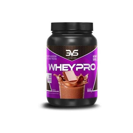 Imagem de Whey Pro 900g - 3VS Nutrition