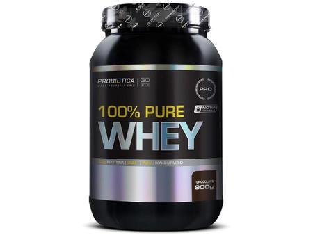 Imagem de Whey protein 100% pure w - 9258
