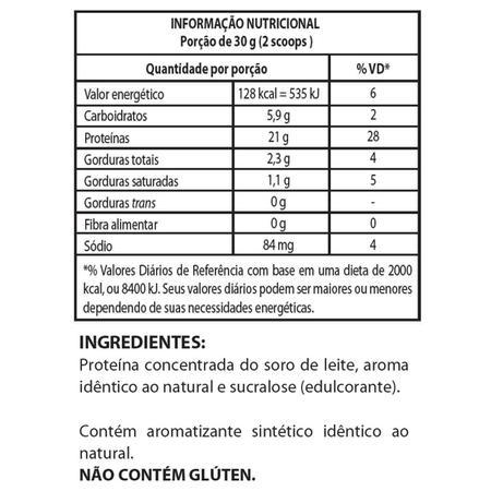 Imagem de Whey Protein 100% Super Pure 1,8 Kg Body Size Refil - IntegralMédica