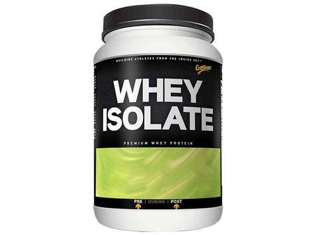 Imagem de Whey Protein Isolate 908g Vanilla