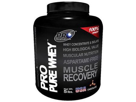 Imagem de Whey Protein Pró Pure Whey 2,268kg