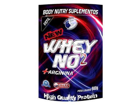 Imagem de Whey Protein Refil Whey No2 + Arginina 900g